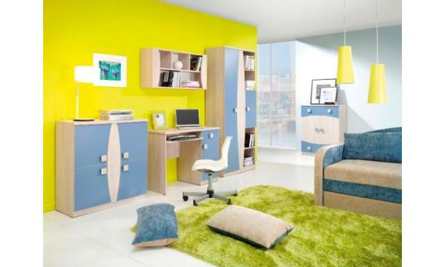 Detská izba Enos B