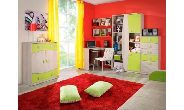Detská izba Enos D