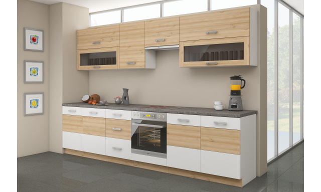 Moderná kuchynská linka ICON