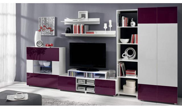 Moderná obývacia systém Ordi N