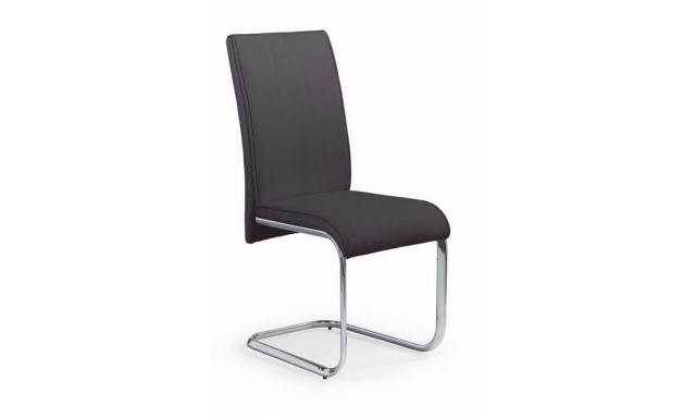 Jídelní židle H576, černá