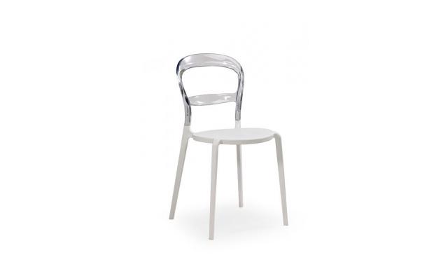 Plastová stolička K100