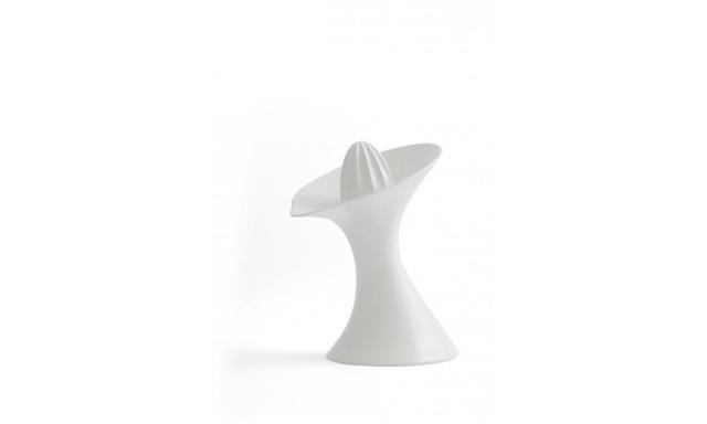 Odšťavovač CITUS Qual Queezy, biely
