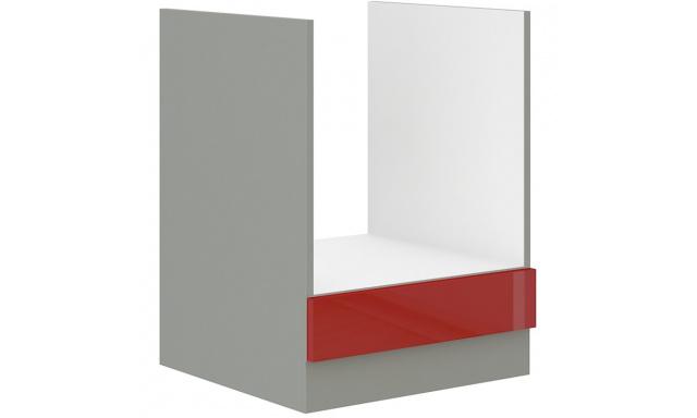 Rosso dolná skrinka 60cm - spotrebičové